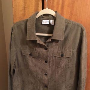 Chico Shirt Jacket